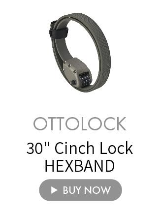 30CinchLockHEXBAND