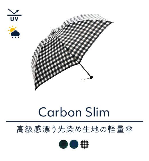 Carbon Slim